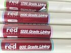 Lining Wall Paper Grade Roll Wallpaper Smoothing Base Backing Liner Decorating