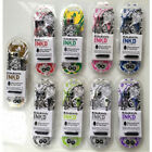 Skullcandy Headphones Ink d 2 Inkd 2.0 In Ear Earbuds w Mic Remote Headset NEW