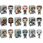 Funko POP! Star Trek - Kirk Scotty Uhura Sulu Krall Jayla Chekov Vinyl NEW on eBay