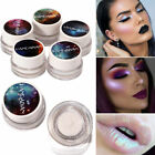 Women Glitter Eye Shadow Makeup Tools Shimmer Eyeshadow Colorful Cosmetics Gifts