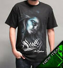 Sullen Capobianco Mens T Shirt Tattoo MMA UFC MX Skate