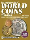 Standard Catalog of World Coins 1701-1800 *UNUSED * FREE SHIP