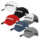 New TaylorMade Golf Tour Radar Golf Hat M1 U Pick Color Grey/White Black White