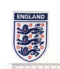 kiTki uk world cup football soccer club team iron-on patch embroidery logo