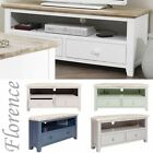 Florence corner TV unit. Quality corner TV cabinet.FULLY ASSEMBLED. 5 colours