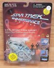 Individual Ster Trek The Next Generation Inner Space Series Toy Figure of Choice
