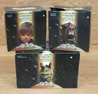 Star Wars Episode I The Phantom Menace Collectible Fast Food Toy Of Choice *READ $14.08 USD on eBay