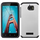 For Coolpad Defiant 3632 Astronoot Phone Impact Armor Protector Case Cover