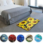 Large/Small Funny Room Carpet Indoor/Outdoor Welcome Floor Mat Flannel Carpet