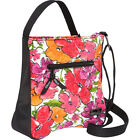 Donna Sharp Hipster - Quilted 3 Colors Cross-Body Bag NEW