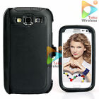 For Samsung Galaxy S3 S 3 Case (Belt Clip Fits Otterbox Defender) Holster