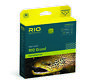 Rio Grand Fly Line WF8F Pale Green/ Lt Yellow