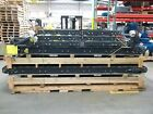 "NEW OTHER Highlight 11Ft x 57"" Belt Conveyor Lot of 2 (MAT2385)"