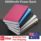 10000mAh External Power Bank Dual USB Portable Battery Charger For Mobile Phone