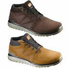 Salomon Utility Chukka mens-boots Winter Shoes Lace Up Hiking Shoes NEW