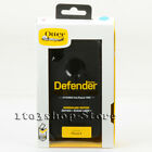 OtterBox Defender Rugged Hard Shell Case Cover w/Holster Belt Clip For iPhone X