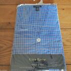 Mens Small Club Room Pajama Set  With Short Sleeve Knee Length GREAT FOR SUMMER