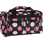 """Rockland Luggage Freestyle 19"""" Tote Bag 16 Colors Rolling Duffel NEW"""