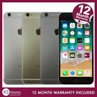 Apple iPhone 6 Plus A1524 16/64/128GB Gold/Silver/Space Grey Unlocked/EE/O2