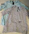 NEW Portocruz Lace Sharkbite Swim Cover up Coverup SIZE 1x 16 18 20 CHOICE COLOR