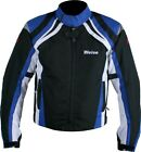 Weise Laguna Mens Waterproof Textile Motorcycle Jacket New RRP £139.99!!