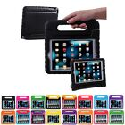 ipad mini retina black - iPad Mini 1 2 3 Retina Case Kids Safe Shock Drop Proof Padded Handle Cover Stand