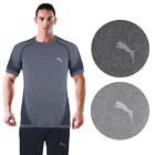 Puma EvoKnit Better Men's Athletic Tee T-shirt DryCell