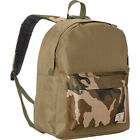 Everest Classic Color Block Backpack 4 Colors School & Day Hiking Backpack NEW