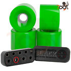 Cal 7 70mm 83a Skateboard Cruiser Multiple Solid Color Wheel Independent Bearing