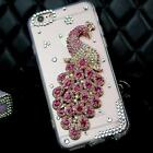 Custom-made Glitter Jewelled Bling Crystal Diamonds Soft Phone back Case Cover r