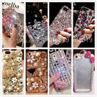 Luxury Bling Crystal Diamond Hard PC Clear Case Cover For MOTO Z2 Froce/Z2 Play