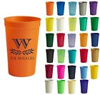 22oz Personalized custom wedding cups, stadium cups, party cups, favors