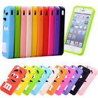 s4 mini back cover - New Soft Silicone Gel Back Case Cover for Samsung Galaxy S5 S4 S3 Note 2 3 4
