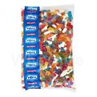 VIDAL ASSORTED JELLY MINI MIX GLUTEN FREE PICK N MIX SWEETS PARTY BAGS (HS)