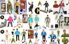 STAR TREK KIRK CASUAL SPOCK MIRROR ILIA MUDD  TRELANE PIKE MUGATU GORN LOOSE on eBay
