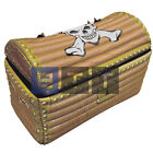 Inflatable Blow Up Treasure Chest Pirate Beach Pool Holiday