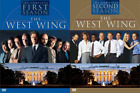 Individual The West Wing Series (Season 1-2) DVD Replacement Disc Of Choice