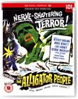 The Alligator People Blu-Ray NEW BLU-RAY (101FILMS290BR)