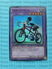 Pair Cycroid DRLG-EN019 Super Rare Yu-Gi-Oh Card 1st Edition English New