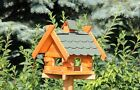 Bird House,Bird Houses Type 7 4 different colours to choose from