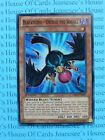 Blackwing - Oroshi the Squall DRLG-EN027 Super Rare Yu-Gi-Oh Card 1st Edit New