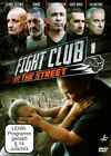 Fight Club in the Street Vol.1 Verteidigung auf der Straße DVD Krav Maga, SV...