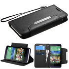 MyJacket Wallet (with Package) for HTC 510 (Desire 510)