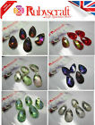 5pcs Swarovski 6106 22mm Almond Teardrop Pendants  - Please select colour