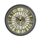 CafePress - Circle Of Fifths - Unique Decorative 10 Wall Clock