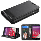 MyJacket wallet (with card slot)(with Package) for LG LS660 (TRIBUTE)