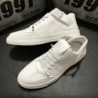 Korea Style Young Men's Casual Walking Shoes Hip Pop Students Fashion Sneakers