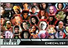2014 STAR TREK ALIENS - PICK CHOOSE YOUR CARDS on eBay