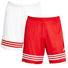 Adidas Entradra Mens Shorts Climalite Football Bottoms Training New