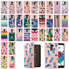 For LG Stylus 2 Plus Stylo 2 Plus MS550 Slim Sparkling Light Pink TPU Case Cover